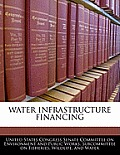 Water Infrastructure Financing