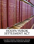 Hoopa-Yurok Settlement ACT