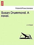 Susan Drummond. a Novel.