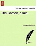 The Corsair, a Tale. Fourth Edition.