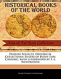 Primary Sources, Historical Collections: Rulers of India: Earl Canning, with a Foreword by T. S. Wentworth
