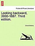 Looking Backward, 2000-1887. Twenty Second Edition