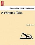 A Winter's Tale. Vol. II
