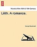 Lilith. a Romance.