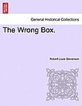 The Wrong Box.