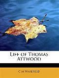 Life of Thomas Attwood