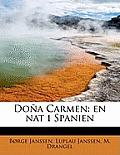 Do a Carmen: En Nat I Spanien