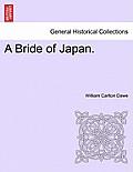 A Bride of Japan.