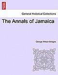 The Annals of Jamaica