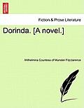 Dorinda. [A Novel.] Vol. II