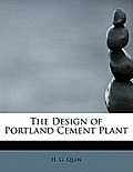 The Design of Portland Cement Plant