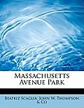 Massachusetts Avenue Park