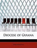 Diocese of Guiana