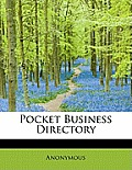 Pocket Business Directory