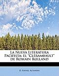 La Nueva Literatura Pacifista; El Clerambault de Romain Rolland