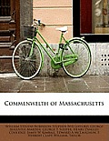 Commenwelth of Massachusetts