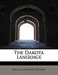 The Dakota Language