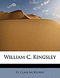 William C. Kingsley