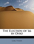 The Election of '66 in Ohio