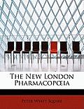 The New London Pharmacop Ia
