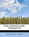The Counsellor, Volume II