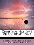 Christmas Holidays or a Visit at Home