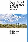 Coup D' Il Geologique Sur Les Mines