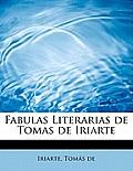 Fabulas Literarias de Tomas de Iriarte