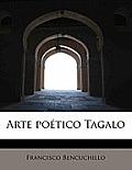 Arte Poetico Tagalo