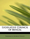 Legislative Council of Bengal