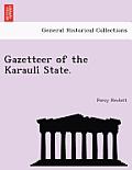 Gazetteer of the Karauli State.