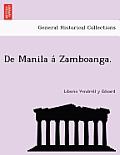 de Manila a Zamboanga.