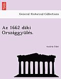 AZ 1662 Diki Orszaggyules.