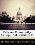 Bellevue Community College: Nsf Documents