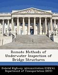 Remote Methods of Underwater Inspection of Bridge Structures