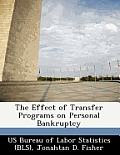 The Effect of Transfer Programs on Personal Bankruptcy