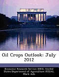 Oil Crops Outlook: July 2012