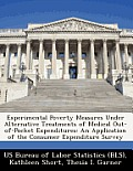 Experimental Poverty Measures Under Alternative Treatments of Medical Out-Of-Pocket Expenditures: An Application of the Consumer Expenditure Survey