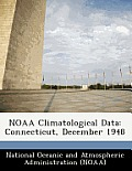 Noaa Climatological Data: Connecticut, December 1948
