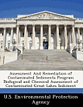 Assessment and Remediation of Contaminated Sediments Program Biological and Chemical Assessment of Contaminated Great Lakes Sediment