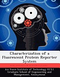 Characterization of a Fluorescent Protein Reporter System
