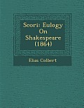 Scori: Eulogy on Shakespeare (1864)