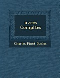 Uvres Completes