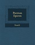 Poemas Epicos
