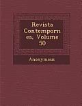Revista Contempor NEA, Volume 50