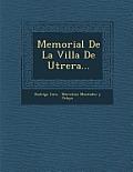 Memorial de La Villa de Utrera...