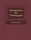 Romancero de Champagne