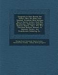 Gesprach in Dem Reiche Der Todten Uber Die Bibel Und Talmud, Zwischen Dem Seeligen Herrn Doctor Luther Und Dem Beruhmten Judischen Ausleger, Namens Ra
