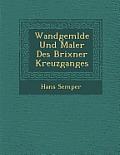 Wandgem Lde Und Maler Des Brixner Kreuzganges