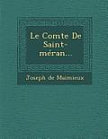 Le Comte de Saint-Meran...